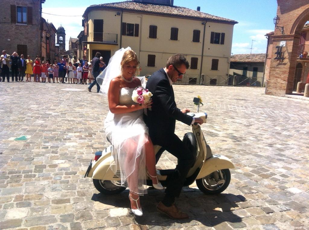bruiloft italie